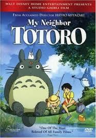 0_0 My neighbour Totoro